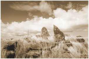 Island of Kahoolawe