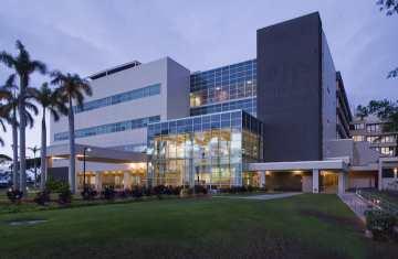 Maui Memorial Hospital